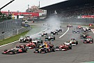 2013 German GP location decision due