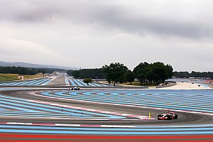 Formula 1 Breaking news France to replace New York '90pc' sure - Paul Ricard