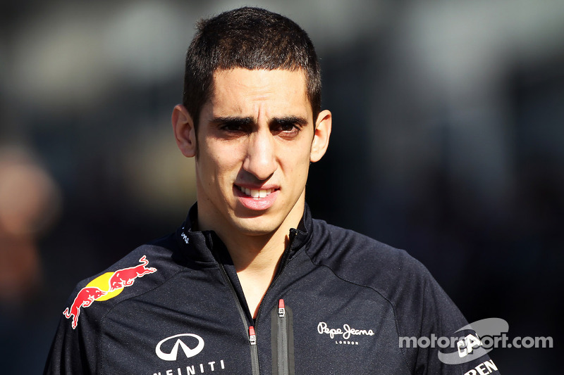 Marko says Buemi could go to Force India
