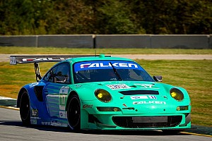 ALMS Breaking news Falken Motorsports, Henzler and Sellers staying with Porsche in 2013