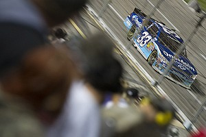 RCR's Harvick wins Texas 300