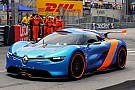 Caterham and Renault to produce Alpine sports cars