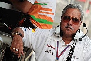 Sahara Force India US GP preview - video