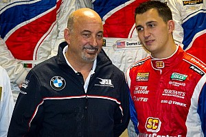 Back home: Graham Rahal finally confirmed at RLL
