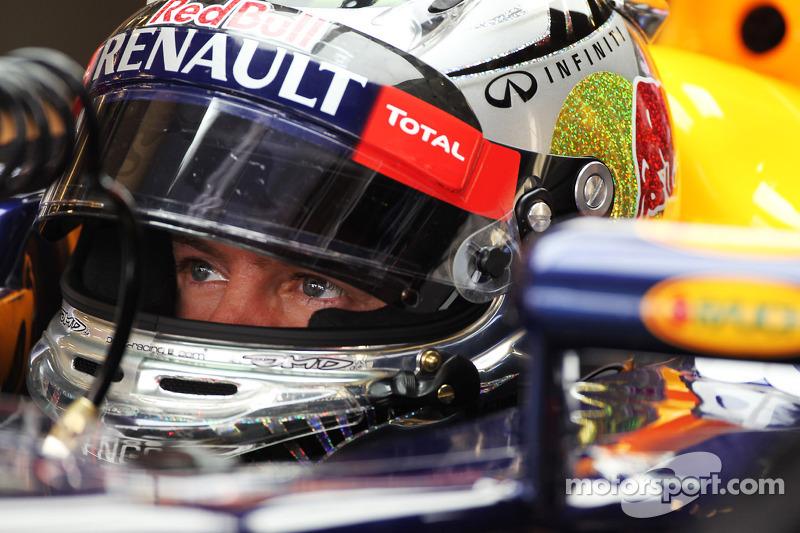 Sensitive fans should stop watching F1 - Vettel