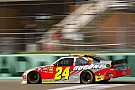 Jeff Gordon contrite over Phoenix altercation