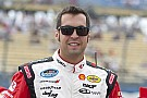 Penske Racing names Greg Erwin crew chief Hornish Mustang