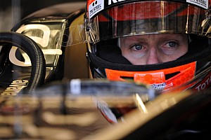 Formula 1 Analysis F1 to see 'the real Grosjean' in 2013 - boss