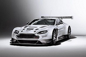 Grand-Am Breaking news TRG and Aston Martin team up to contest Grand-Am and ALMS in 2013