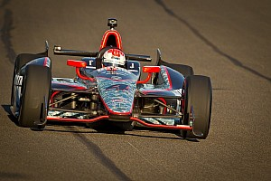 IndyCar Breaking news Servia and Panther DRR rejoin forces for 2013