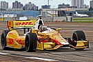 DHL signs multi-year primary agreement with Andretti Autosport