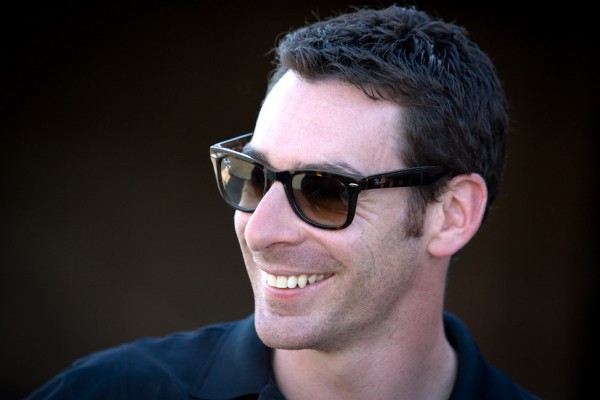 Team Sahlen adds Pagenaud to lineup for 2013 Daytona 24 hour challenge