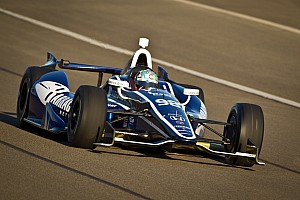 IndyCar Testing report Successful testing day at Sebring as BHA prepares for 2013