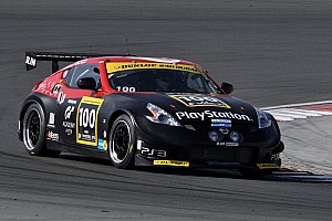 Nissan GT Academy to take centre stage at Dubai 24 Hours