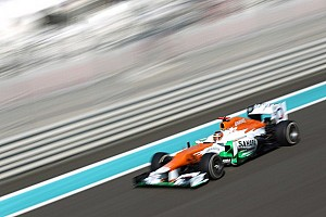 Formula 1 Breaking news Bianchi still 'waiting' on Force India decision