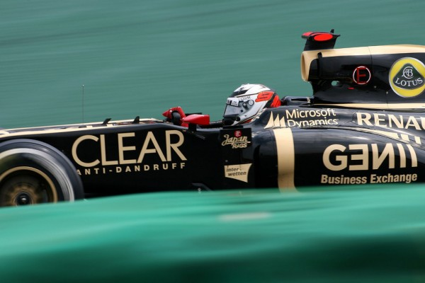 Lotus offered Raikkonen faster car - Parr