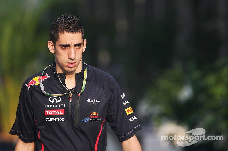Buemi aims to end F1 reserve 'torture' in 2014