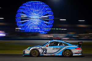 Grand-Am Qualifying report Park Place/Racing4Researsch set for Daytona 24H
