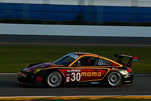 Grand-Am Qualifying report MOMO NGT Motorsport comments on Daytona 24H qualifying