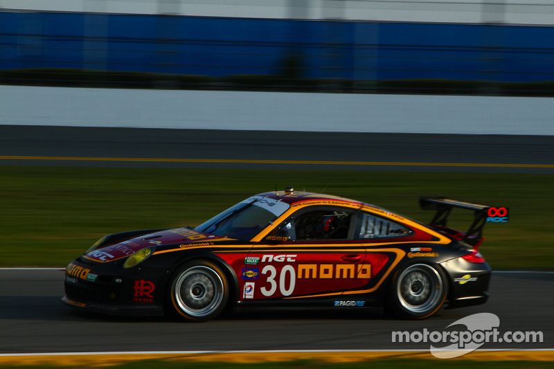 MOMO NGT Motorsport comments on Daytona 24H qualifying