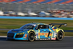 Grand-Am Race report Rum Bum Racing shines in Rolex 24 debut