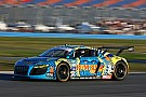 Rum Bum Racing shines in Rolex 24 debut