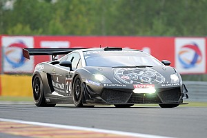 Endurance Breaking news Lamborghini announces commitment to GT3 program with Reiter Engineering