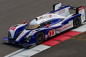 Toyota Racing confirms 2013 entry