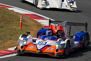 Delta-ADR will contest the LMP2 category of the WEC