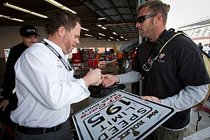 IndyCar Breaking news  Michael Shank Racing IndyCar program continues to evolve