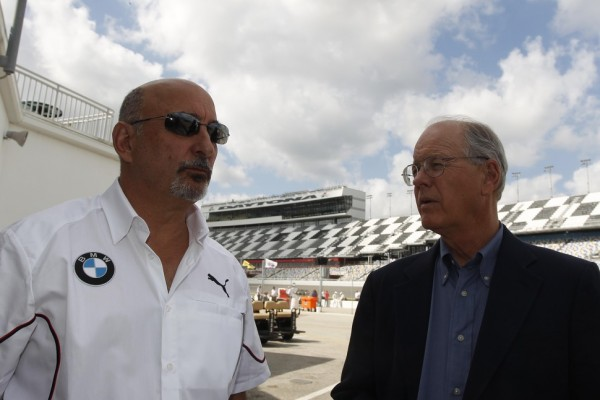 Bobby Rahal has far-reaching oversight of racing operations