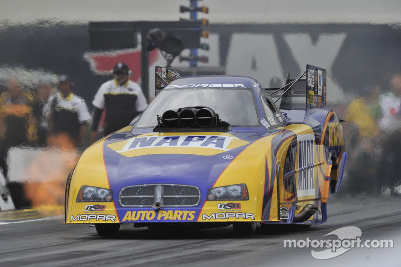 Ron Capps ready for season to begin at Pomona