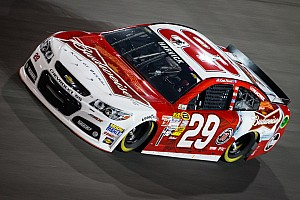 NASCAR Sprint Cup Preview Chevrolet is ready to shine in the dawn of a new era