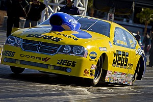 NHRA Preview Coughlin has hot hand in Pro Stock as Phoenix race approaches