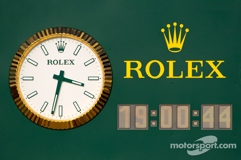 Sebring class-winning drivers to receive Rolex watches in March classic