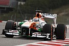 Sutil hopes Mercedes helps for Force India seat