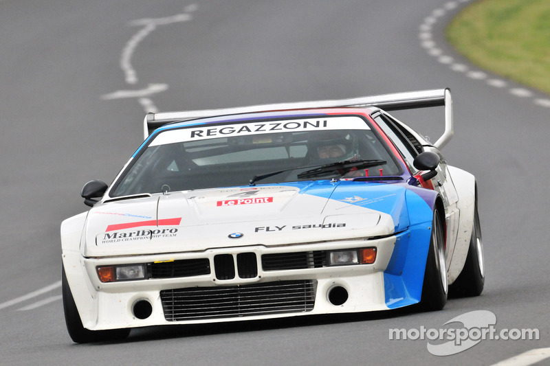 A brace of legends return: BMW Group Classic lines up for the DTM