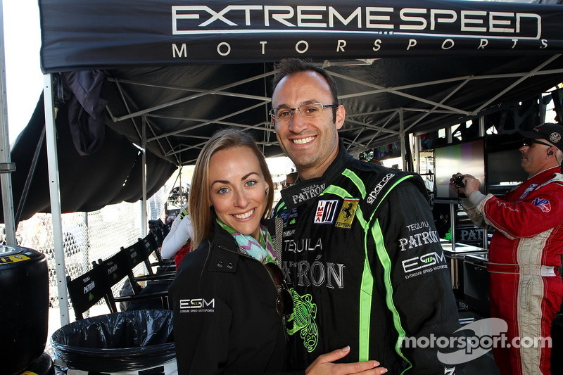 Extreme Speed Motorsports prepares for Sebring 12 Hours