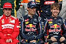 2013 grid youngest in F1 history - report