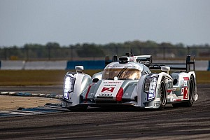 ALMS Breaking news Plenty of familiar WEC faces at Sebring