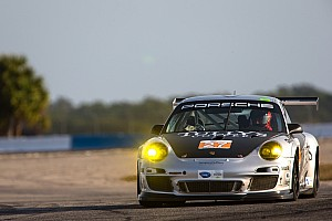 ALMS Preview  Dempsey Del Piero Racing ready for their debut at Sebring