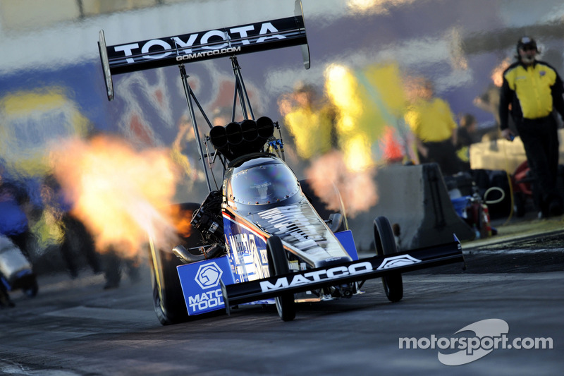 Antron Brown is looking forward to getting to Gainesville