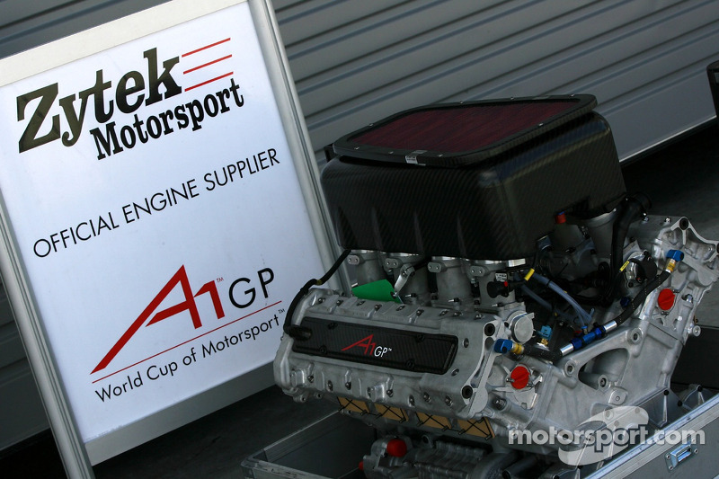 Zytek interested in F1's 2014 engine rules