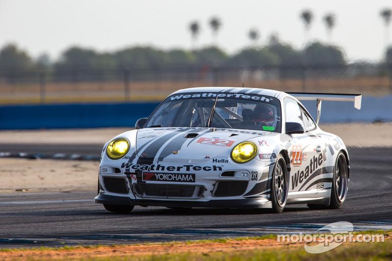 Von Moltke backs up Daytona 24 win with victory at Sebring