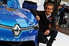 Renault and Alain Prost are extending their fruitful partnership