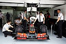 Whitmarsh fails to 'kill' 2012 car comeback rumours 