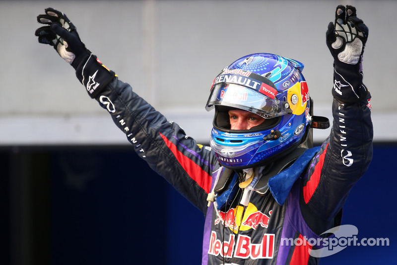 Vettel takes controversial victory over Webber in Malaysian Grand Prix