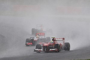 Malaysian GP - A missed opportunity for Ferrari