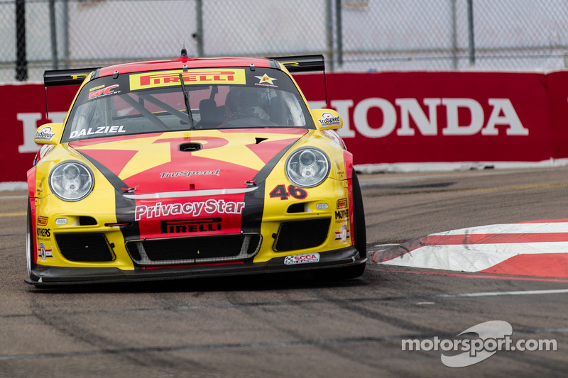 TruSpeed Motorsports sponsor partners pull out of Pirelli World Challenge