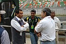 No more Indians close to F1 - Chandhok